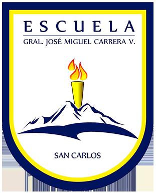 Escuela Gral. José Miguel Carrera V.